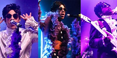 Purple Madness Prince Tribute Plays The Garden tickets