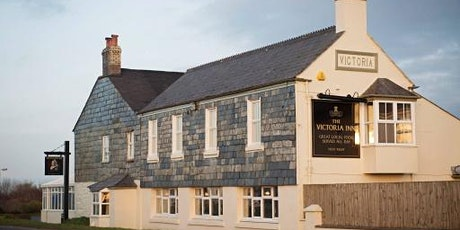 Open House Breakfast Networking at Victoria Inn, Roche tickets