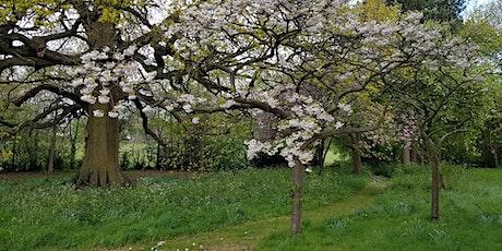 Group Walk - Evington  Village to Shady Lane Arboretum tickets