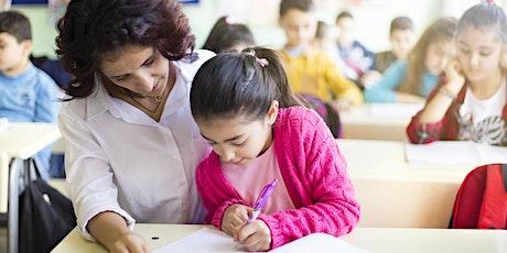 Norfolk SEND Partnership - SEN Support training for parent/carers tickets