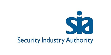 SIA - Door Supervision Course- Information and Enrolment Event tickets