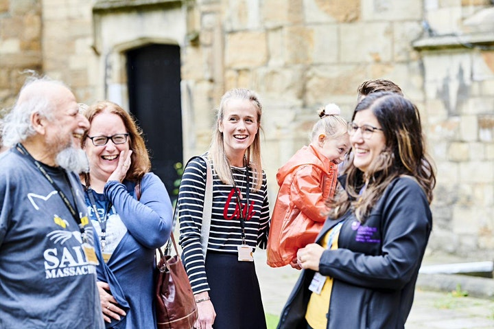 Durham Castle - Self-Guided Day image