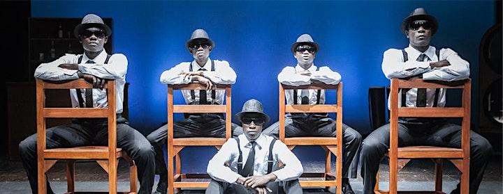 Immagine LUNATHICA - THE BLACK BLUES BROTHERS - Circo e Dintorni - Lanzo (24/07)
