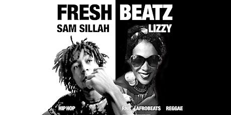 Fresh Beatz Tickets