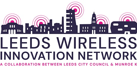 Introduction to Leeds Wireless Innovation Network (Leeds WIN) tickets