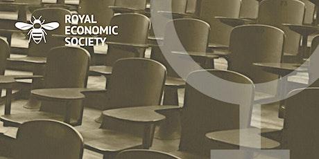 Gender Imbalance in UK Economics: RES Women's Committee Repot tickets