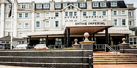 Hythe Imperial Hotel Wedding Show tickets