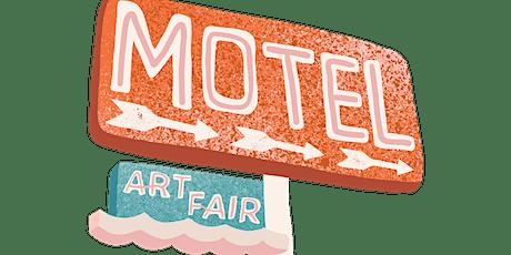 MOTEL Art Fair | FREE Day, Fair Day! tickets