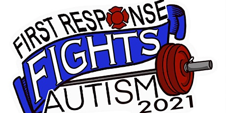 First Response Fights Autism- Fully Tapped Fitness tickets