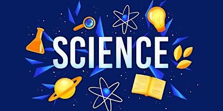 Science Matters Workshop tickets