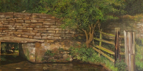 Painting The Landscape Workshop with Lee Burrows tickets