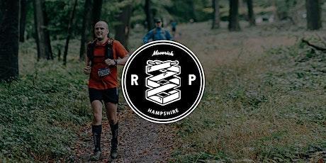 Micheldever Woods - 9.5km - Hampshire tickets