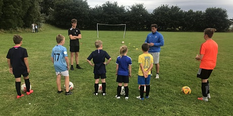 Summer Football Sessions @ Watermans Park tickets