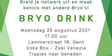 Bryo summer apero tickets