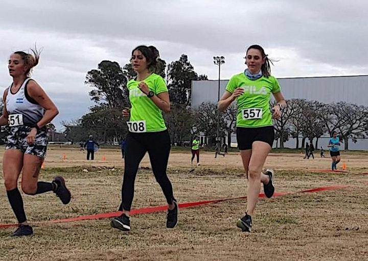 Imagen de 2º Cross Urbano  - Postas x Equipos  Running Team 2021