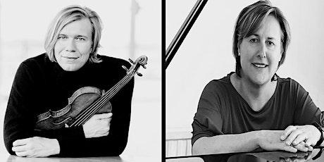 Stonevale Concerts - Sebastian Müeller and Lynette Stulting tickets