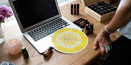 Introduction to dōTERRA Essential Oils ~ Webinar tickets