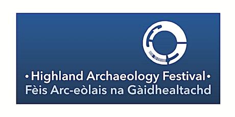 Launch of Highland Regional ScARF tickets