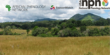 Lessons from International Phenology Networks tickets