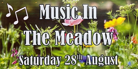 Music In The Meadow tickets