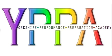 YPPA RELAUNCH, WELCOME MEETING & WORKSHOP tickets