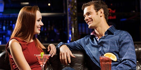Bar Hop (Ages 30s-40s) Speed Dating Brisbane Event tickets