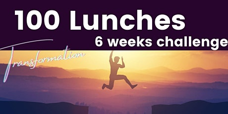 6 Weeks Confidence and Networking Transformation Challenge tickets