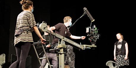 Hands-on: Digital Film Produktion – Praxis-Workshop Tickets