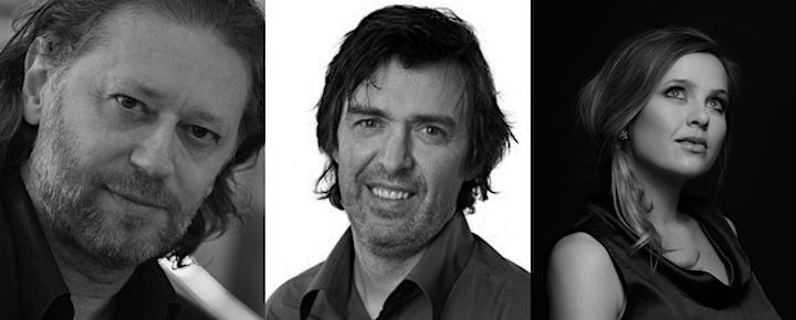 Afbeelding van Hanne Roos, Hans Peter Janssens en Alex Roosemeyers: Brossé Songbook
