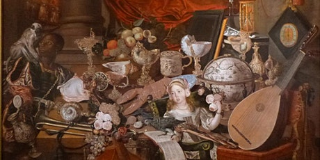 The Paston Treasure: Mysteries and Discoveries  (In-Person Event) tickets