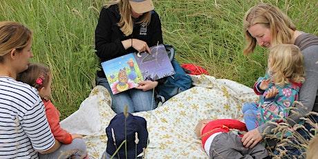 Bedfords Summer Stories: Gruffalo tickets
