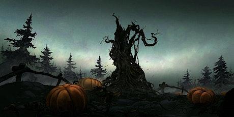 The Halloween Ball tickets