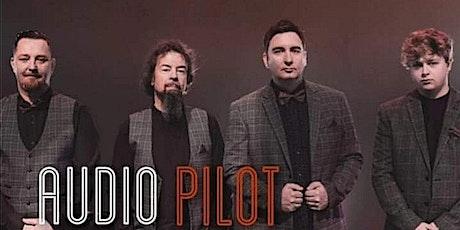 Audio Pilot  / The Brendan Kelly Band tickets