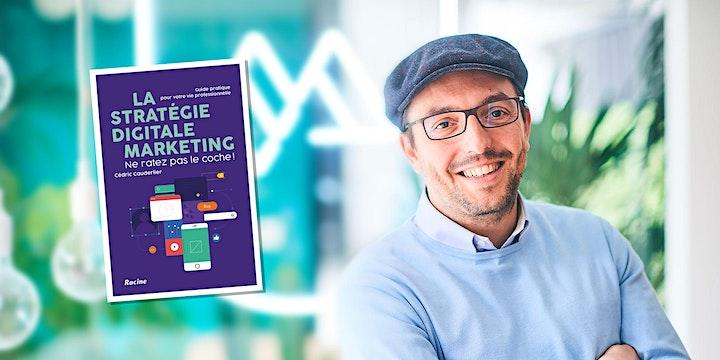 Image pour Comment bâtir une stratégie de communication digitale efficace ?