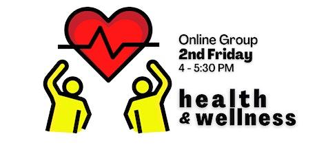Health & Wellness: Advanced Directives tickets