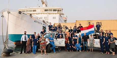 Dutch Ship Tours tickets