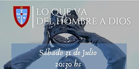 """Lo que va del hombre a Dios""- Grupo Teatral Gaudete- Panamá biglietti"