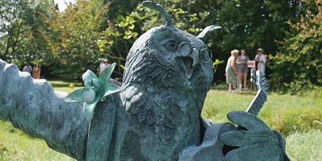 Family Guided  Walk:Dorsington Wood and a sculpture trail. tickets