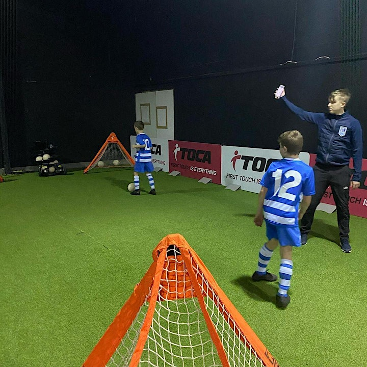 3 Day Summer Soccer Camp Liverpool image