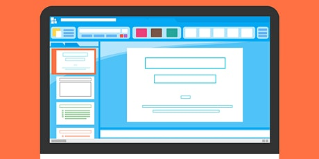 Make It Click - Getting Started with Powerpoint billets