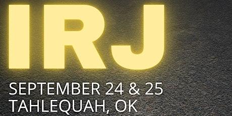 Illinois River Jam - Sept 24 & 25 tickets