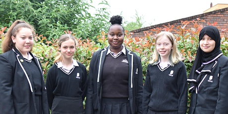 Year 7 Open Evening 14th October 2021 tickets