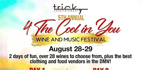 Visit Trickyentertainment.com for  Wine Festival Tickets (NOT CANCELLED) tickets