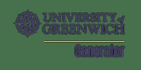 Generator Co-Working Space billets