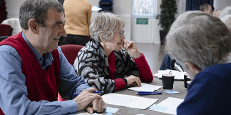 Introduction to Patient and Public Involvement for Researchers Nov 2021 tickets