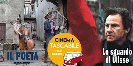 CINEMA TASCABILE - 30 luglio / h.20.40 biglietti