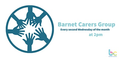 Monthly Barnet Carers Group