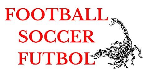 3v3 Co-ed Soccer Knockout Tournament tickets