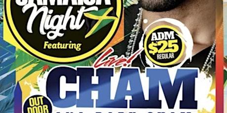 WISC Celebration Week - Jamaica Night tickets