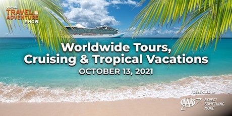 VTAS : Worldwide Tours, Cruises & Tropical Vacations presented by AAA Tickets